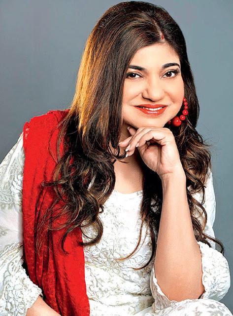 All Bollywood Girl Hd Wallpaper Alka Yagnik Images Hd Wallpaper All 4u Wallpaper