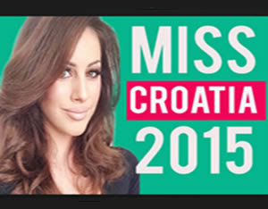 Miss Croacia