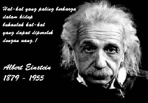 35 Kata Kata Bijak Albert Einstein Tentang Kehidupan Inspiratif Dan Memotivasi
