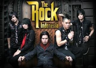 Download Lagu Pop-rock Terbaru The Rock Full Album Mp3 Terpopuler