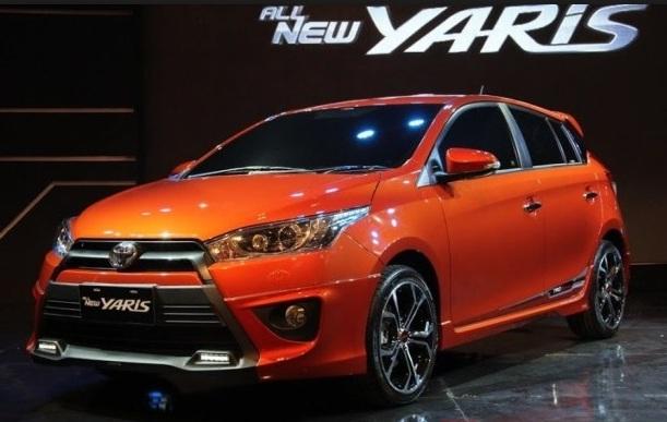 Kekurangan Dan Kelebihan Mobil Toyota All New Yaris
