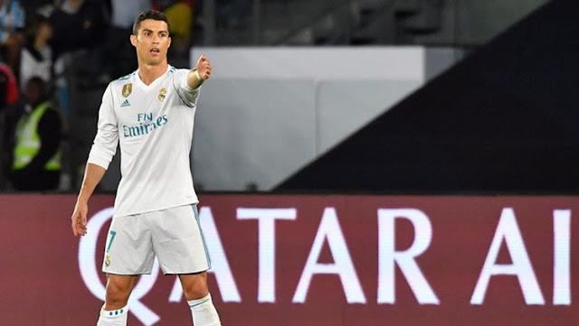 David De Gea Tendang Wajah Cristiano Ronaldo