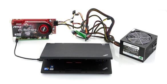 Tutorial Cara Memasang VGA External di Laptop Lengkap