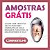 Amostras Grátis - Angel Muse Mugler - Perfume Feminino