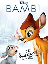Bambi ONLINE IN ROMANA DUBLATE DESENE VECHI