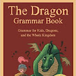 The Dragon Grammar Book earns the Literary Classics Seal of Approval