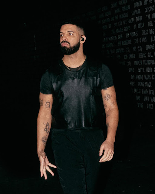 Drake Breaks 54-Year-Old Music Record Held by The Beatles