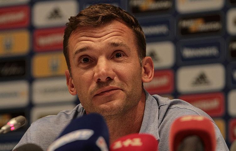 """Shevchenko: """"Nije to bila Buffonova noć"""""""
