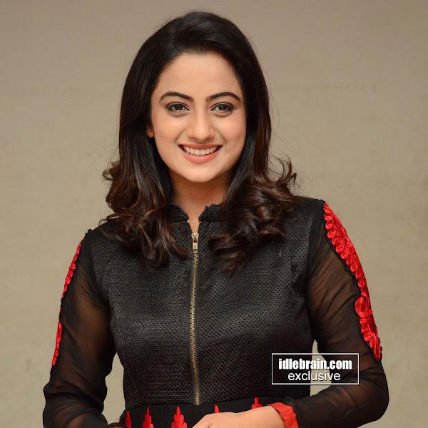 Namitha Pramod latest photos from Chuttalabbayi success Meet