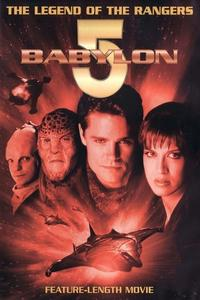 Watch Babylon 5: The Legend of the Rangers – To Live and Die in Starlight Online Free in HD