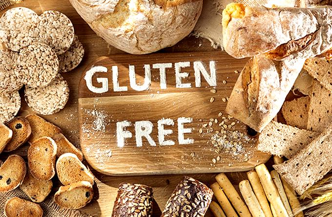 Ejemplo de dieta sin gluten y qué alimentos debes incluir