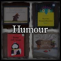 Nos belles histoires, nos livres pleins d'humour, les plus drôles (sélection de livres pour enfant)