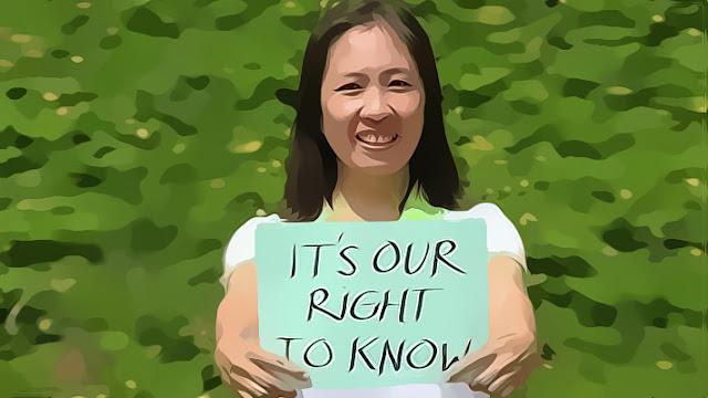 """1.000 Orang Buat Petisi Pembebasan Blogger """"Mother Mashroom"""""""