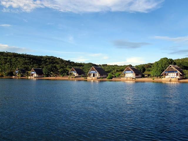 lake shore lodge lake tanganyika kipili