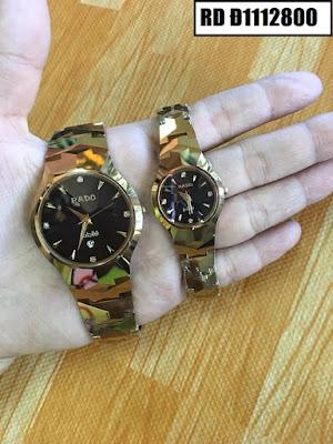 Đồng hồ cặp đôi RD Đ1112800