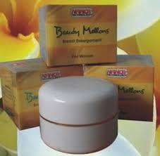 Jual BEAUTY MELLONS Cream Pembesar Payudara