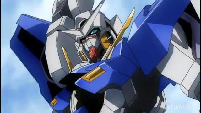 Watch Mobile Suit Gundam 00 Second Season …