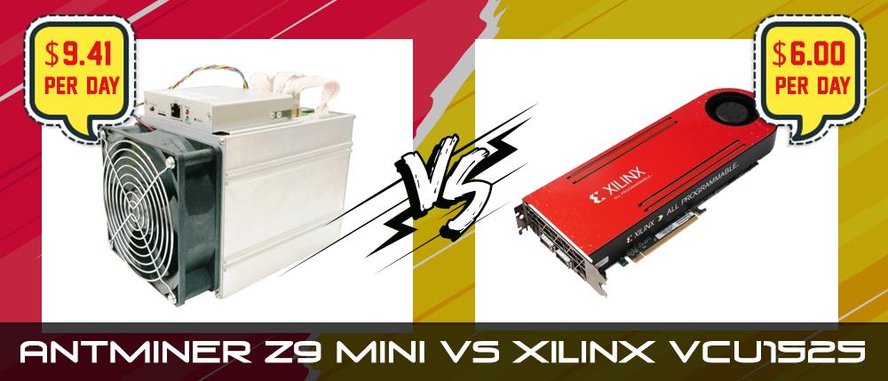 $1200 ASIC vs $4000 FPGA - Which is the best? - FPGA Deck