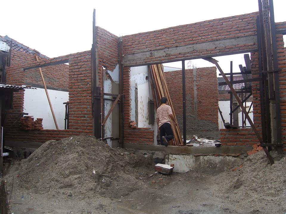 Jasa Renovasi Rumah di Tanggerang | Biaya Jasa | Renovasi ...