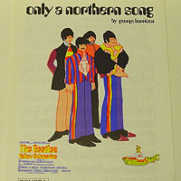 The 10 Worst Beatles Songs: 02. Only a Northern Song