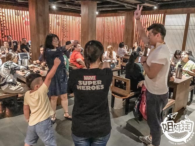 墨吉姐妹淘見面會-左營區日式料理推薦