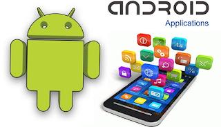 5 Aplikasi Android Tercanggih Masa Kini
