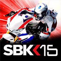 SBK15 v1.2.0 MOD APK+DATA (Full Version)