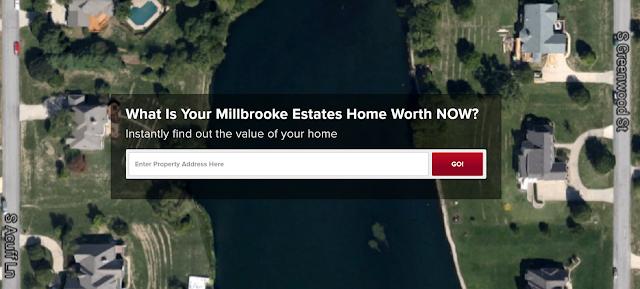 Millbrooke Estates, Olathe