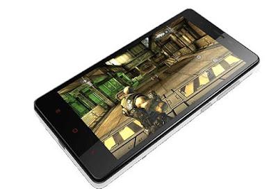 Harga Xiaomi Redmi Note, Smartphone Octa Core RAM 2 GB