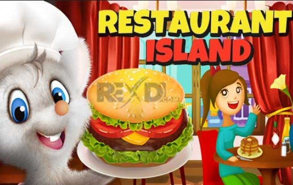 Restaurant Island: Kitchen Chef Apk Mod  Free on Android Game Download