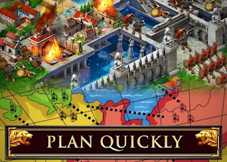 Game of war - Fire Age, game android