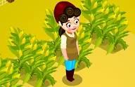 لعبة المزرعة السعيدة عربي