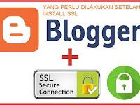 Yang Wajib Dilakukan Setelah Install SSL ( HTTP Jadi HTTPS )