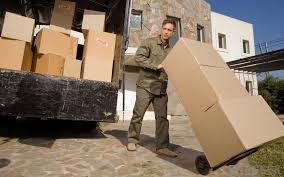 pengiriman barang