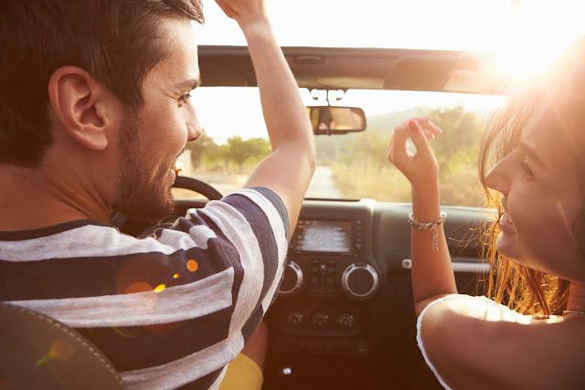Renting Car - Mauritius