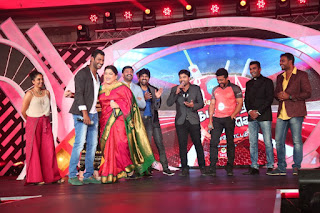 Lebara Natchathira Cricket Match Curtain Raiser ~ Celebs Next