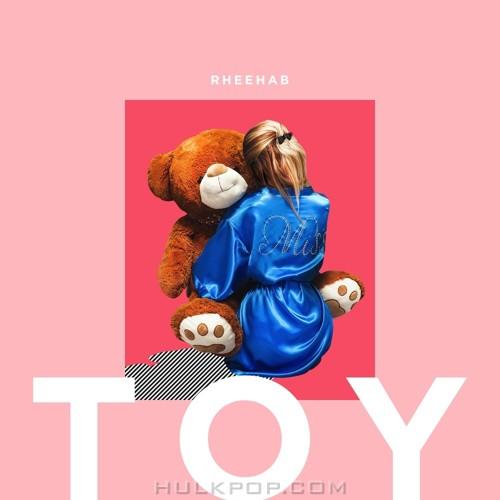Rheehab – Toy – Single