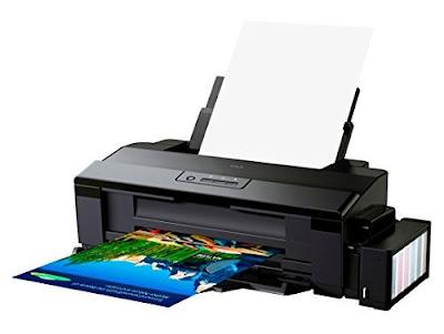 Epson L1800 Printer Driver Downloads