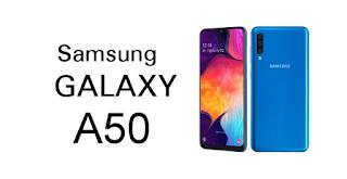 هاتف Samsung Galaxy A50