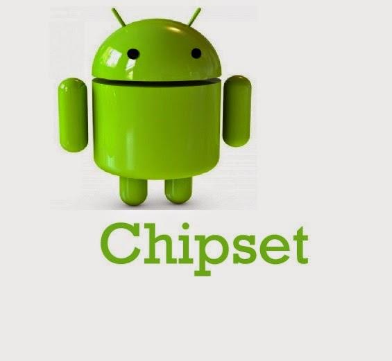 Macam-macam Chipset Yang Terdapat Pada Smartphone Android