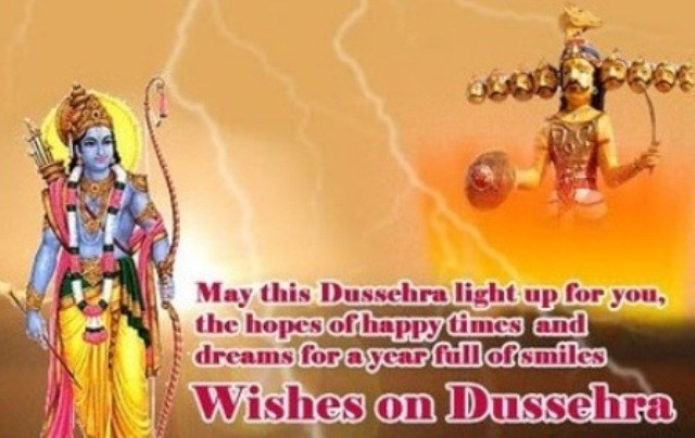 Happy Dasara Images Download