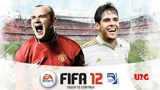 FIFA 12 Lite Android Apk