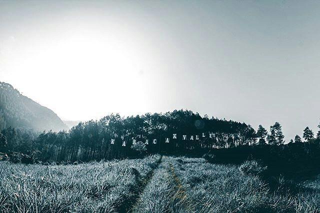 lokasi karacak valley garut