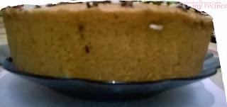 cake lembut