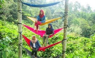 Wisata Lampung-14 (Empat Belas) Tempat Wisata Populer Di Tanggamus Lampung