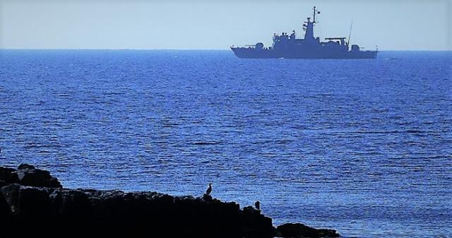 Ανεβαίνει η θερμοκρασία για το 7 της κυπριακής ΑΟΖ