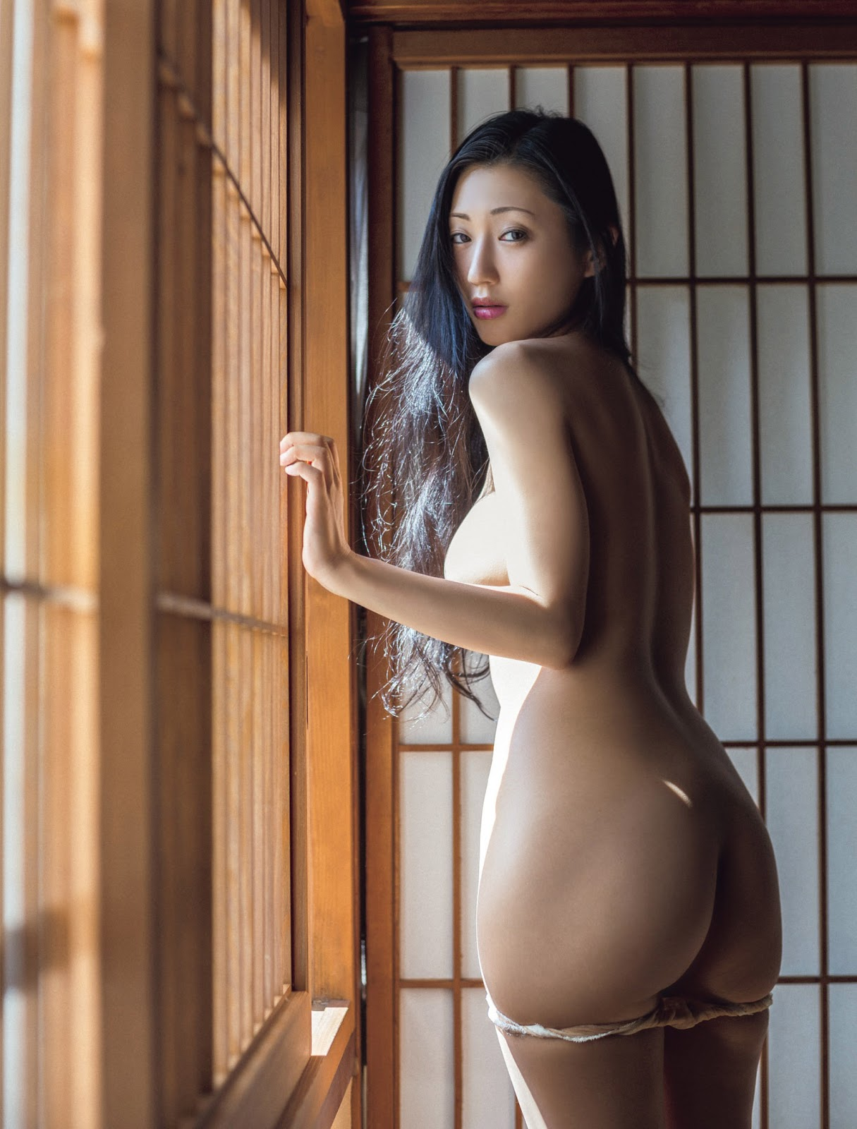 Dan Mitsu 壇蜜, FRIDAY 2017.11.03 (フライデー 2017年11月03日号)