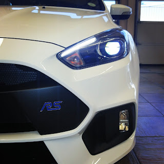 O'Meara Ford 2016 Ford Focus RS