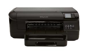 HP Officejet Pro 8100 Driver