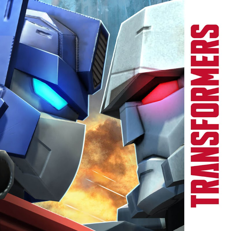 Transformers: Earth Wars - VER. 10.0.0.676 (Unlimited Mana) MOD APK